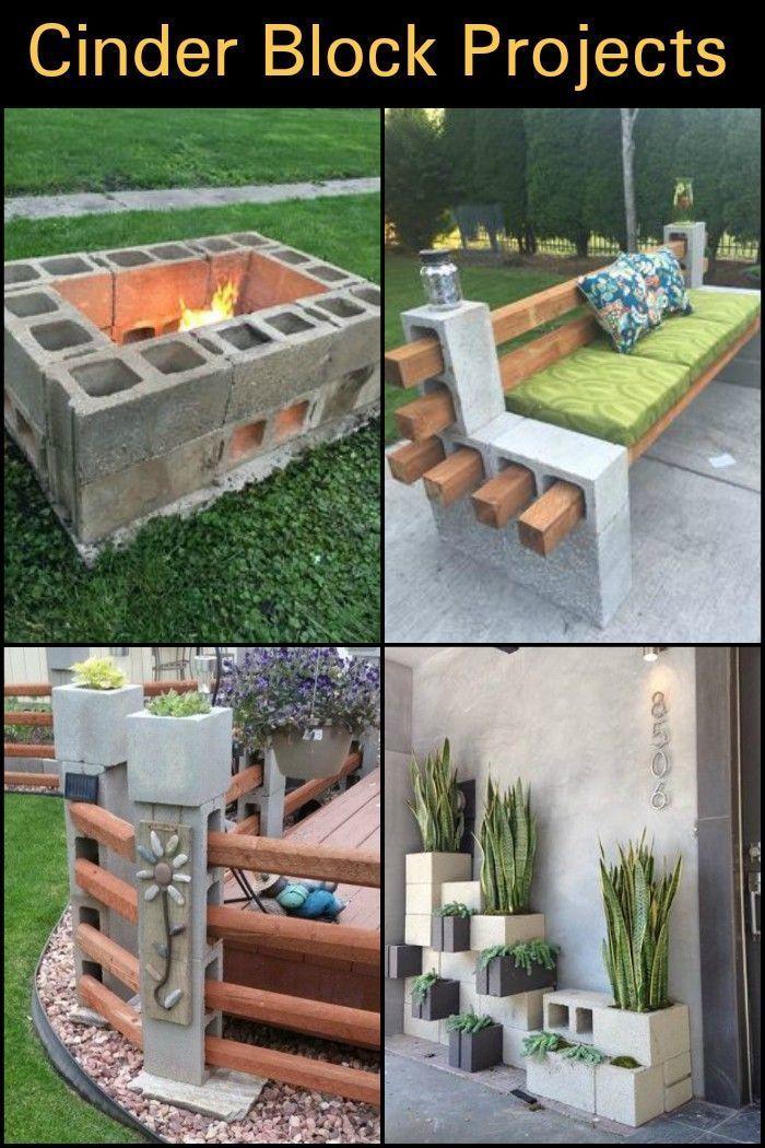 La grande chose à propos des blocs de frêne est qu'ils sont des matériaux de construction abordables …