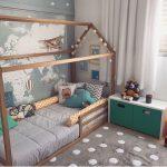 Laissez-vous inspirer pour créer un espace élégant pour les petits garçons avec ces décorations et ces meubles. Plus d'informations peuvent être trouvées sur circu.net - kinderzimmerideen4.tk | Idées de pépinière