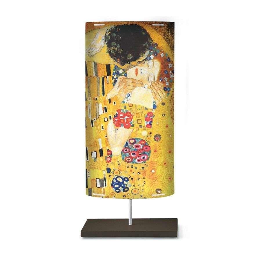 Lampadaire Klimt III de Artempo Italia