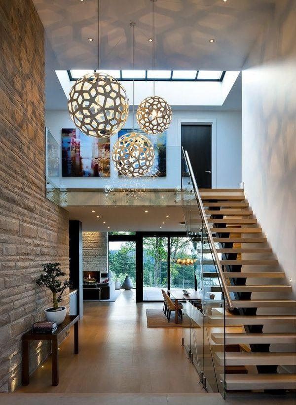 Lampes design – 83 modèles efficaces! – Archzine.net