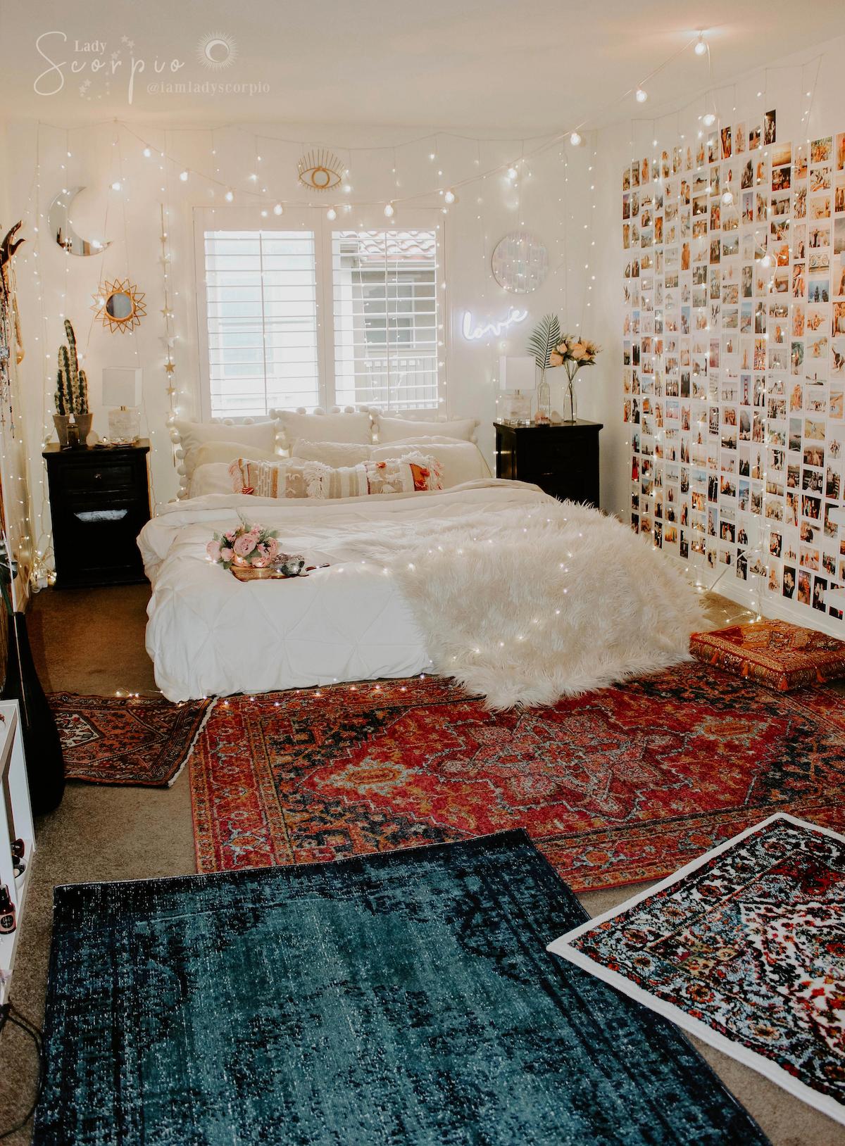 Le décor de la chambre à coucher est facilement disponible sur nos pages Web. Jetez un oeil et vous ne …
