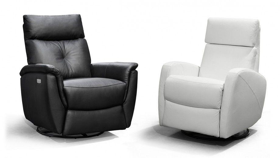 Le fauteuil pivotant inclinable électrique Palo ajoutera confort et style à vo…
