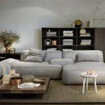 Lema présente sa première collection de meubles rembourrés