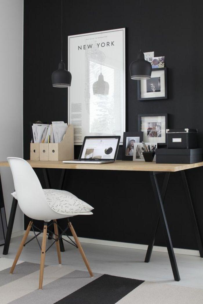 Les meilleurs conseils d'ameublement pour le bureau à domicile