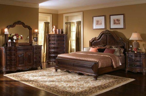 Les meubles indiens – modernes ou traditionnels, ils sont une inspiration pour l'esprit avant…
