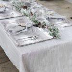 Linen Chest Linges De Table Debbie Travis Collection «every Day» - Nappe