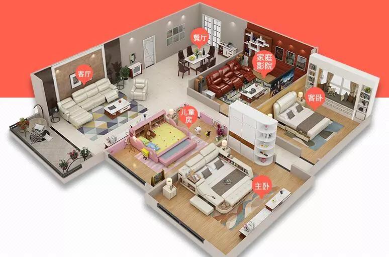 Lit de tatami intelligent de fabricant de meubles de chambre à coucher avec la fonction …