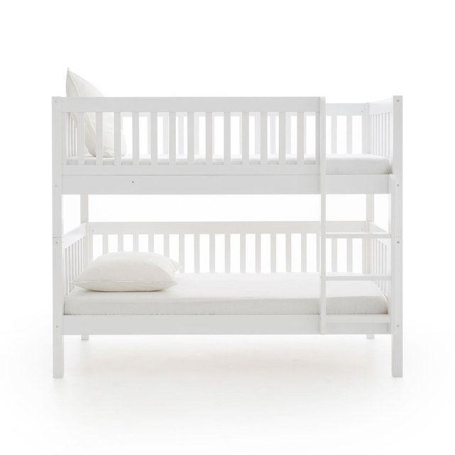 Lits superposés ou lits jumeaux, Diablotin