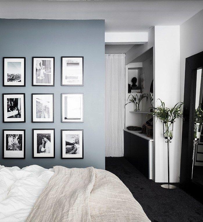 Loft suédois : un appart au style new-yorkais