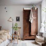 Maison fraîche et confortable avec une touche vintage
