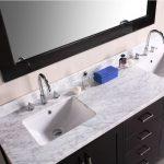Meilleures caractéristiques Comptoirs de salle de bain en quartz