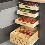 Meilleures idées d'armoires de cuisine Moderne, ferme et bricolage - #Farmhouse #Best #DIY