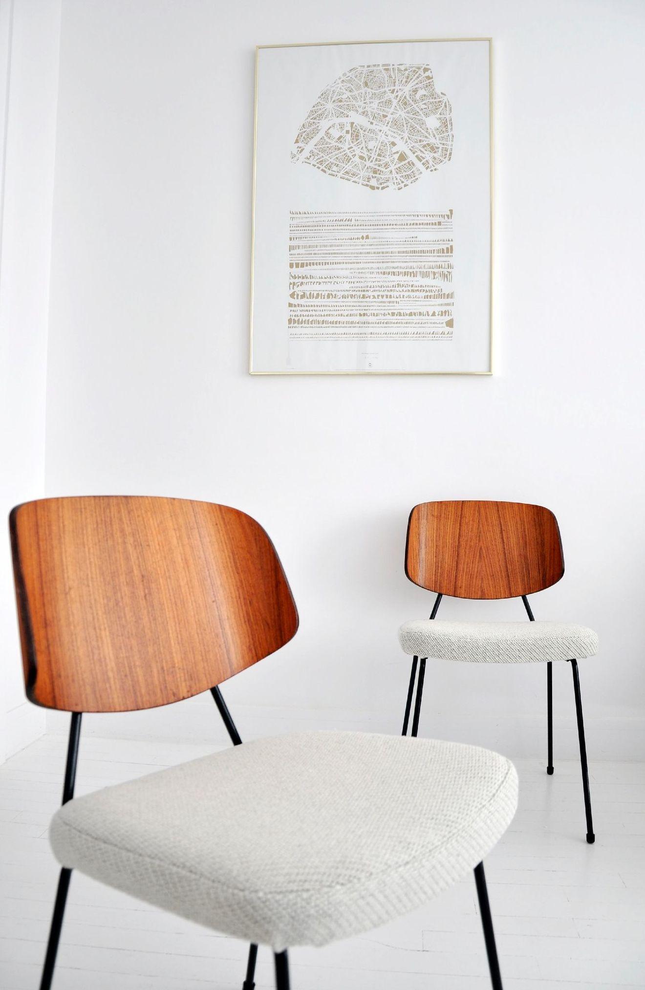 Meuble appartement Paris : 17 meubles au look parisien