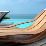 Meubles de jardin design pour relaxation en plein air absolue