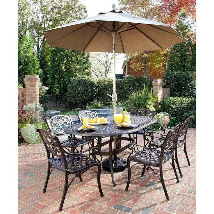 Meubles de terrasse jeux de salle à manger en plein air chaises de table indust…