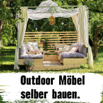 Mobilier d'extérieur bricolage