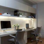 Mobilier de bureau contemporain - 59 photos inspirantes - Archzine.fr | Maison D ...