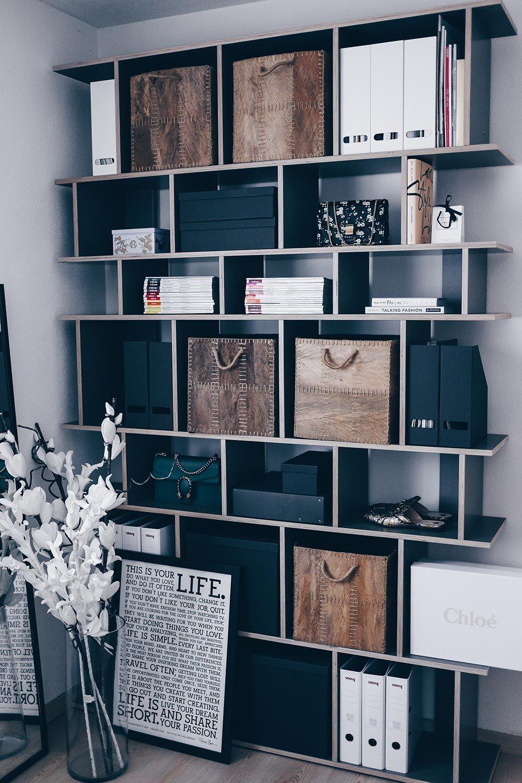 Mon Blogger Home Office: élégant mais fonctionnel