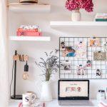 Mon coin bureau, idéal pour les petits espaces - Sophie's Moods