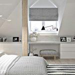 Mooie modern slaapkamer - #young #petite #petite #paysière #lumière ...