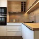 [Most Updated] Plus de 40 idées de design d'armoires de cuisine élégantes 2019 - #Cabinet #Design ...