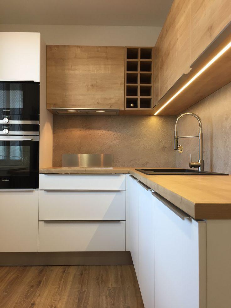 [Most Updated] Plus de 40 idées de design d'armoires de cuisine élégantes 2019 – #Cabinet #Design …