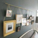 Mur de photos à la maison - Astuces et 25 idées créatives - Décoration de la maison Plus