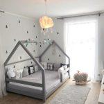 Notre lit TERY est sublime sous toutes ses formes! ? N'hésitez pas et préparez votre enfant une belle chambre! ? • • • BETT TERY TER