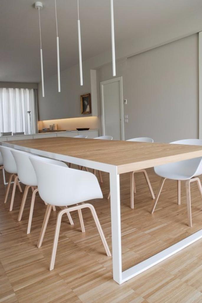 Nouvelle dimension de la table de luxe: 200x100cm, hauteur: 75cm ou autres dimensions …