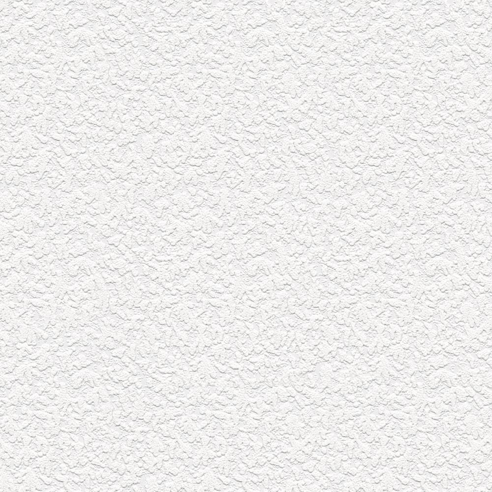 Papier peint peinturable à la texture en stuc gaufré Norwall 48908