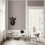Peinture salon grise - le salon gris sous toutes ses coutures