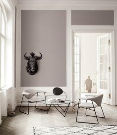 Peinture salon grise – le salon gris sous toutes ses coutures