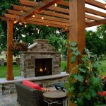 Pergola Designs parfaits pour Home Patio 77