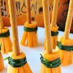 Petit, fin et bouche en bouche: ces recettes ingénieuses de pop-food font de vous une déesse de la fête