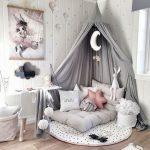 Petites idées de design de chambre à coucher pour votre appartement