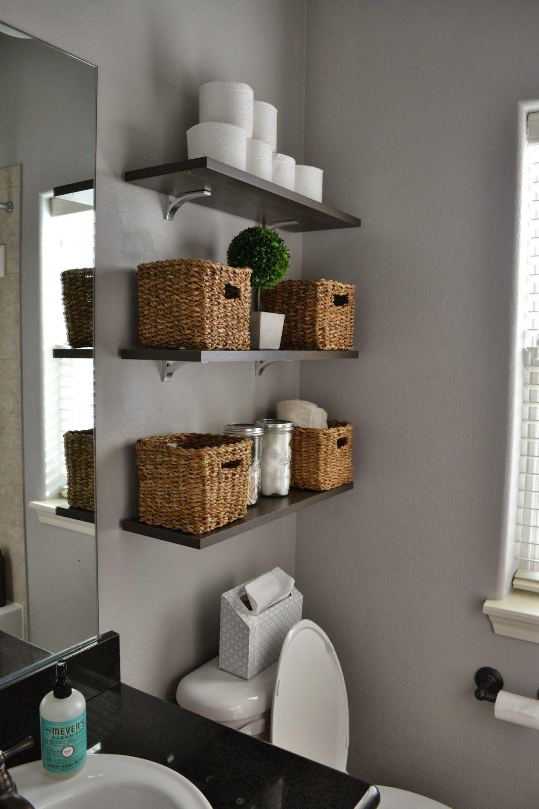 Petites idées de design de salle de bain – Lisez nos idées, conseils et cadeaux de conception de salle de bain.