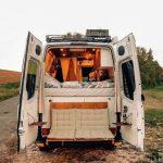 Plus de 30 idées de remodelage de la maison extraordinaires pour les camping-cars d'inspiration