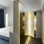 Quel miroir dans une chambre adulte contemporaine? - Nouveau décor