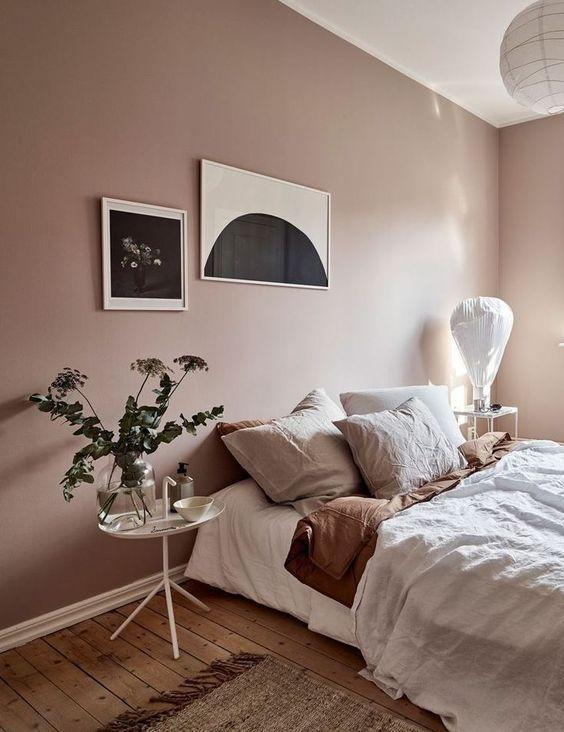 Quelle couleur de peinture pour une chambre ? – Artsdeco.org