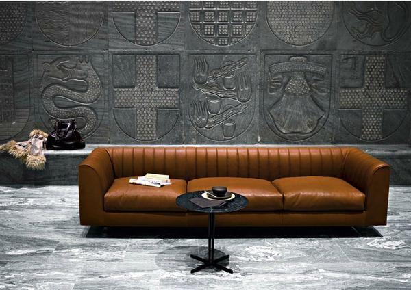 Quilt Sofa de Tacchini