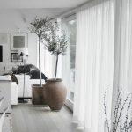 Raffrollo My Home Cellino Stores Romains Transparents Rideaux Draperies - Rideaux Pour ...