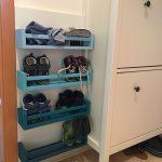 Range-chaussures pour enfants