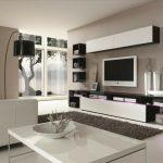 Rangement salon moderne – 35 idées top de relooking