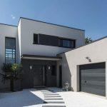 Rectangle, en L, en U… : les différentes formes de maisons