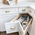Remodelez 49 petites idées de cuisine élégantes. #