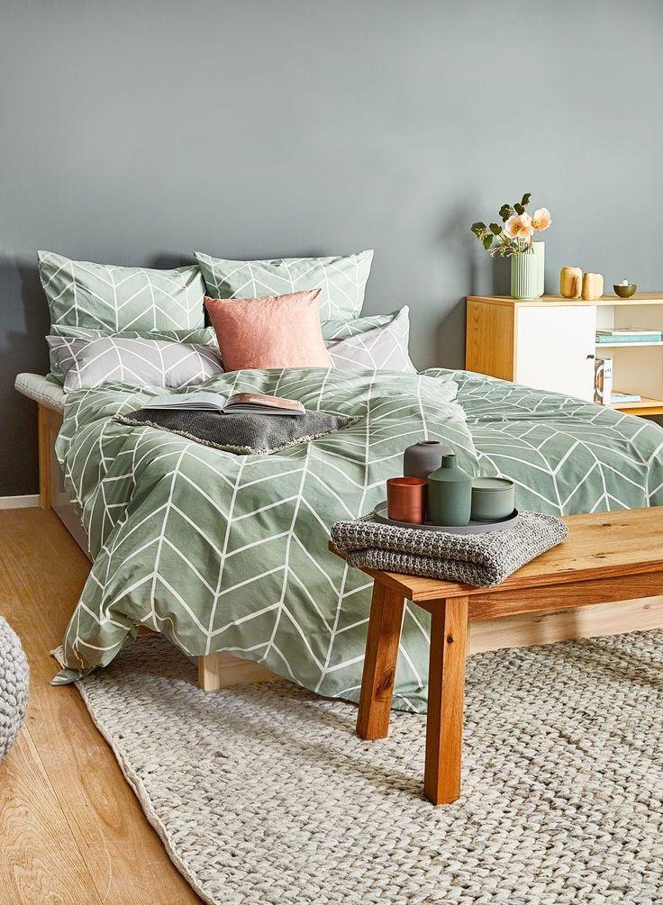 Renforcé linge de lit Lynn