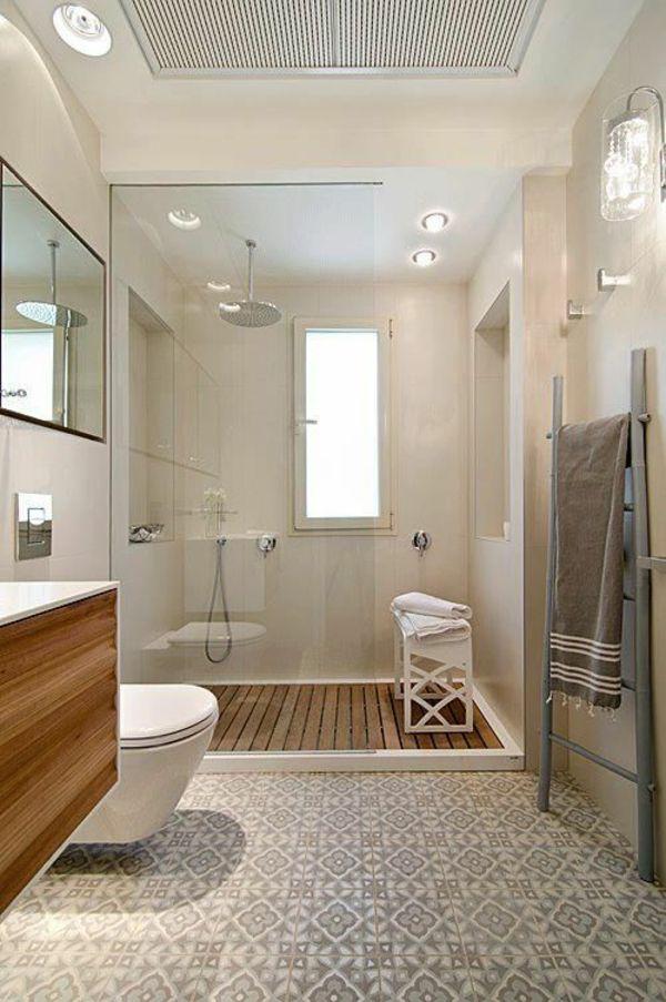 Rénover les salles de bains: ces faits doivent être considérés en premier