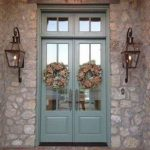 Résultat de l'image pour maine front door color - #Color #door #fassade #front #Image #m ...