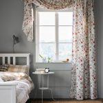 Rideaux de fenêtre: idées pour le printemps et l'été
