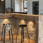 Rock cuisine: cuisines Werkhaus